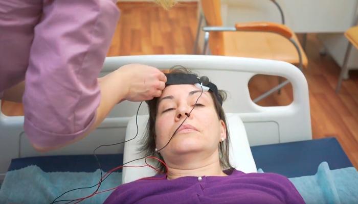 Физиотерапия в медицинском центре «АлкоСпас» (Москва)