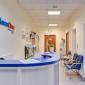 Ресепшн в медицинском центре «АлкоСпас» (Москва)