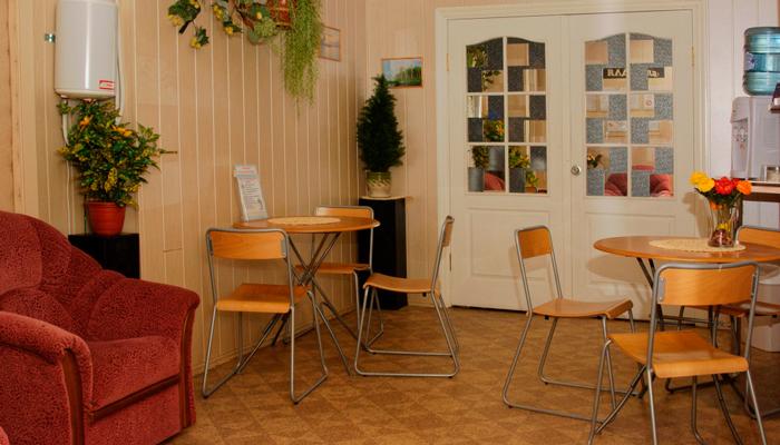 Зал для занятий в медицинском центре «Благо» (Москва)