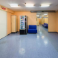 Холл в медицинском центре «Можайка 10» (Москва)