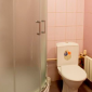 Ванная в медицинском центре «Можайка 10» (Москва)