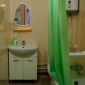 Ванная в наркологической клинике «Наркоздрав» (Москва)