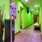 Холл в наркологической клинике «Трезвый взгляд» (Москва)