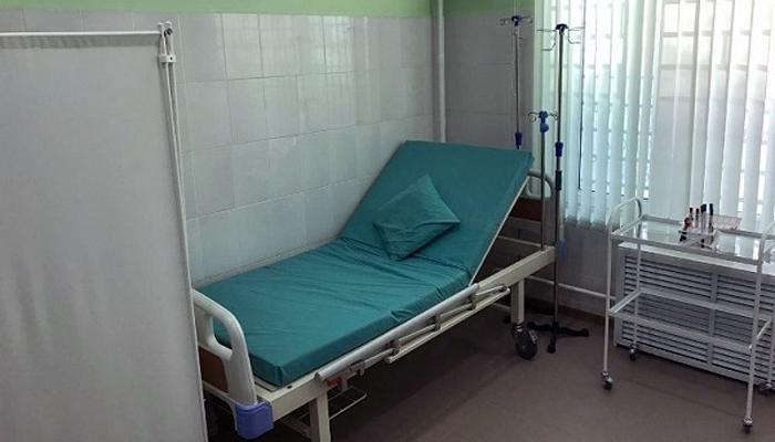 Процедурная в наркологической клинике «Трезвый взгляд» (Москва)