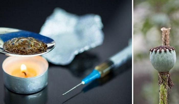 Опиум является сильнодействующим наркотическим анальгетиком