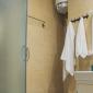 Ванная комната в психотерапевтической клинике «Брейн Клиник» (Москва)