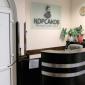 Ресепшн в клинике им. С.С. Корсакова (Москва)