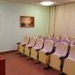 Зал для лекции в психотерапевтическом центре «Дар» (Москва)