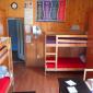 Спальня в реабилитационном центре «Восстановление» (Москва)