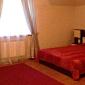 Спальня в реабилитационном центре «Резидент-РеНа» (Москва)