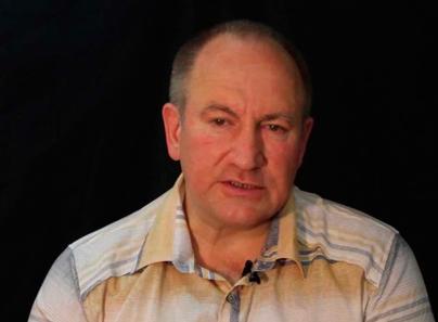 Врач-психотерапевт Сергей Николаевич Зайцев (Москва)