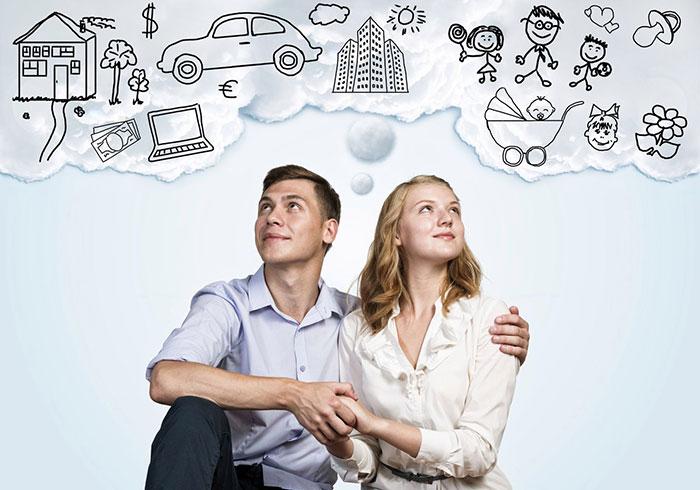 Рекомендуется увлечь супруга общими семейными делами и занятиями
