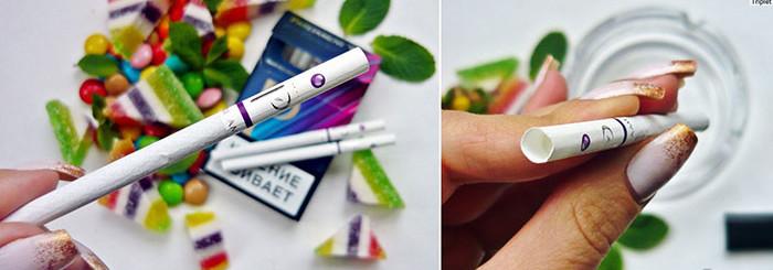 Сигареты с капсулой - это маркетинговый ход направленный на увеличение спроса