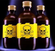 Отравление суррогатами алкоголя: симптоматика и первая неотложная помощь