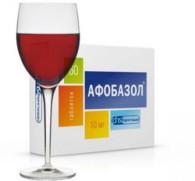 Афобазол и алкоголь: совместимость и последствия для организма