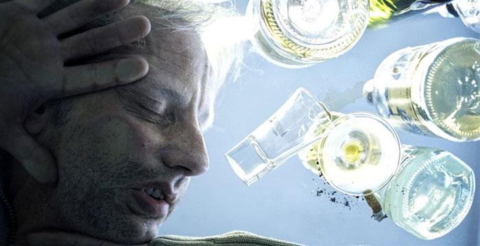 Причиной отравления самогоном являются сивушные масла