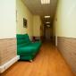 Холл в наркологической клинике «Свобода» (Москва)