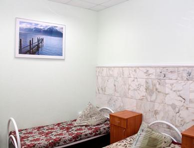 Наркологическая клиника «Возвращение к жизни» (Москва)