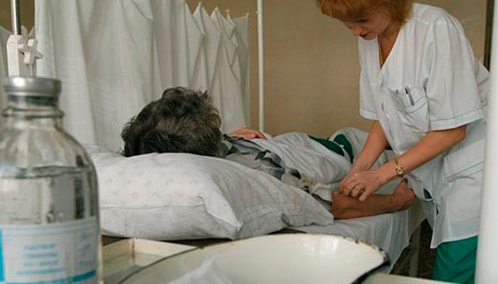 Процесс лечения в наркологическом центре «Путь» (Москва)