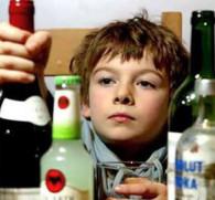 Детский алкоголизм: причины развития, статистика по миру и России