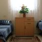 Спальня в реабилитационном центре «Ориент-Авант» (Москва)