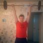 Спортивные занятия постояльцев в реабилитационном центре «Открытие» (Москва)