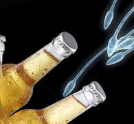 Влияние алкоголя на сперму: вязкость и подвижность семенной жидкости