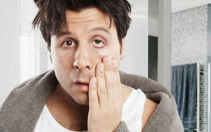 Здоровый и продолжительный сон восстановит организм и избавит от отёков лица после алкоголя