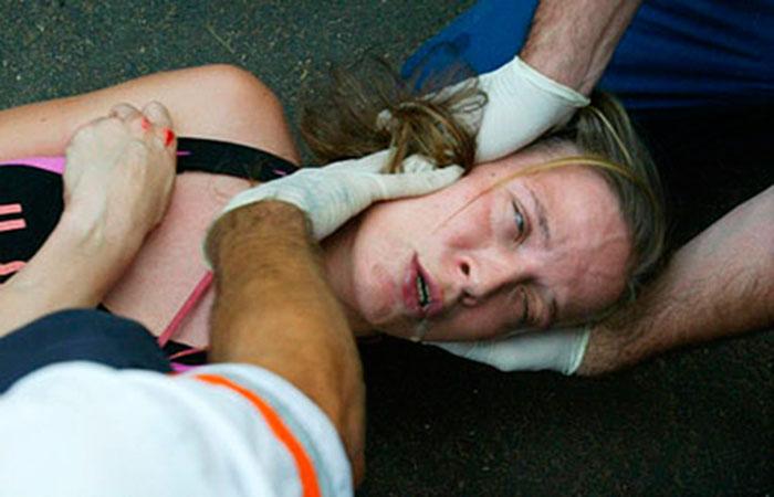 Передозировка кокаином и героином может привести к летальному исходу, если вовремя не оказать помощь