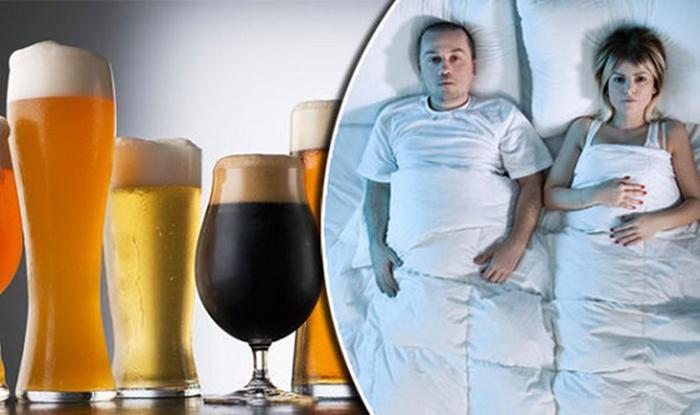 Разный алкоголь имеет разное воздействие на организм, но всё спиртное одинаково вредно для потенции