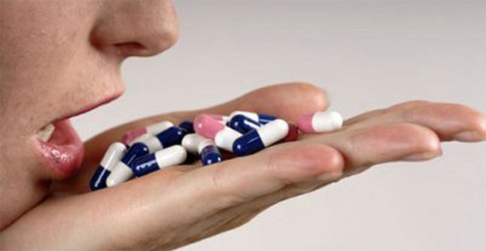 Зависимость от препаратов содержащих барбитураты возникает постепенно и незаметно