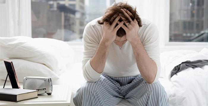Состояние бодуна нарушает сон и восстановление организма