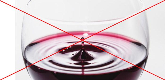 Цефтриаксон категорически несовместим с алкоголем