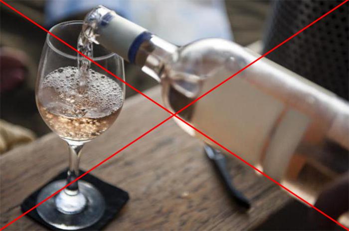 Сочетание алкоголя и Глюкофажа категорически не рекомендовано специалистами
