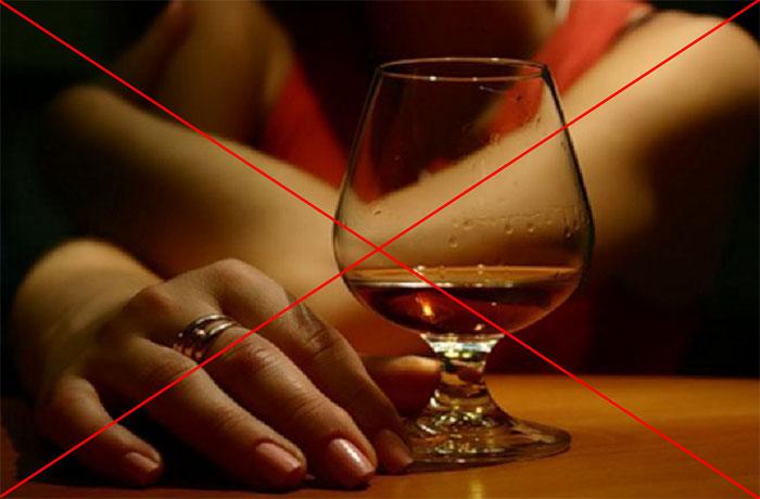 Врачи утверждают, что Панангин несовместим с алкоголем