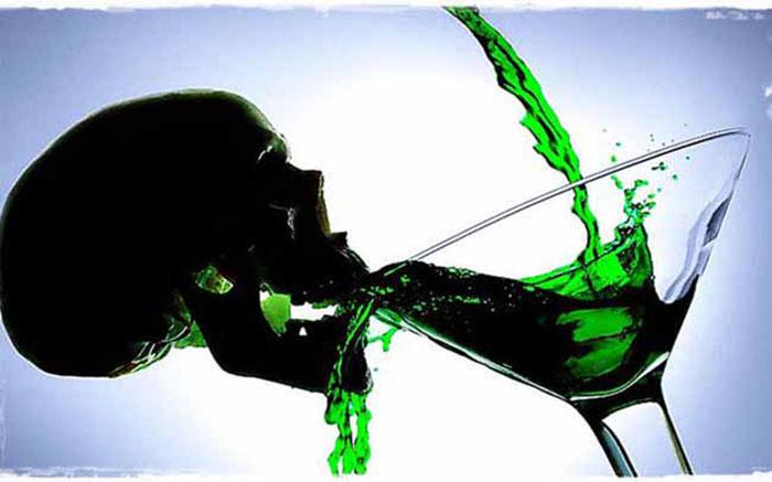 Алкоголь снижает эффективность вакцинации от бешенства