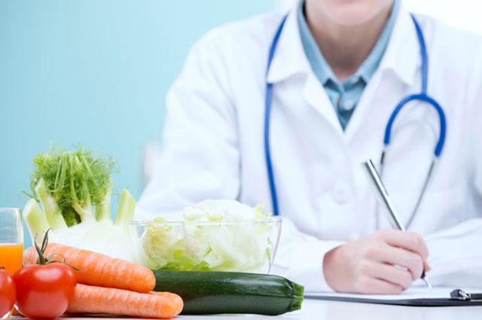 Отказ от наркотиков и здоровое питание помогут организму справиться с зависимостью