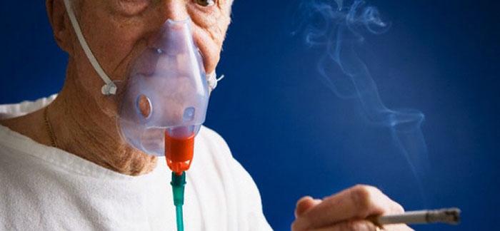 Курение при бронхите усугубляет процесс выздоровления