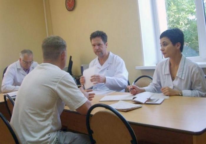 Как сняться с учета в наркологическом диспансере?