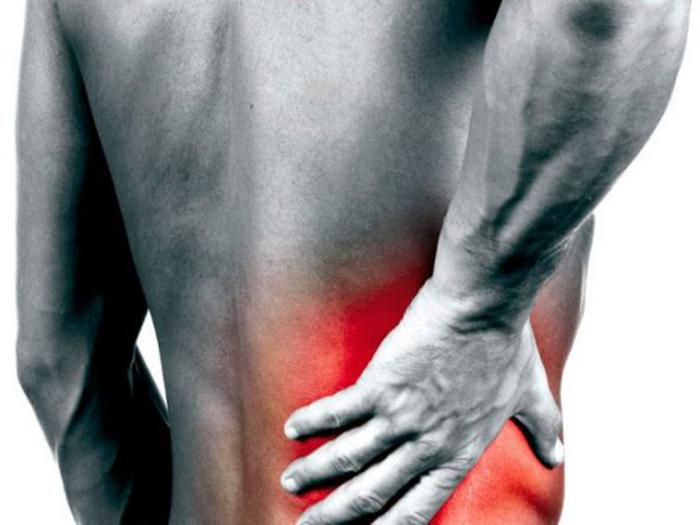 Болезненные почечные колики сигнализируют о возможном появлении камней
