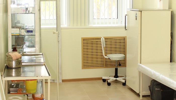 Манипуляционная в клинике психиатрии и наркологии «Неотон» (Владимир)