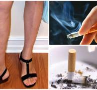 Может ли курение быть причиной варикоза?