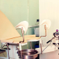 Кабинет гинеколога в лечебно-консультативной клинике «Эскулап» (Владимир)