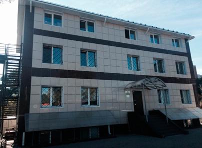Наркологическая клиника «РеНа» (Воронеж)