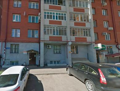 Наркологическая клиника «Запоев нет!» (Казань)