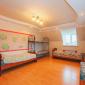 Спальня в реабилитационном центре «Инсайт» (Набережные Челны)