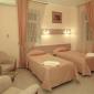 Спальня в реабилитационном центре «Ориентир» (Набережные Челны)