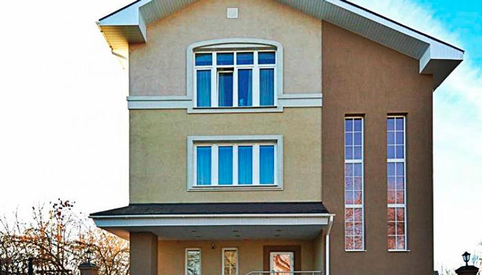 Здание реабилитационного центра «Ориентир» (Набережные Челны)