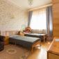 Спальня в реабилитационном центре «Albamed» (Москва)