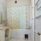 Ванная в реабилитационном центре «Albamed» (Москва)